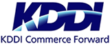 KDDI Commerce Forward